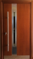 drzwi wejsciowe i08 pozbud bezprzylgowe