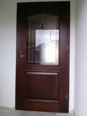 drzwi wzór 75